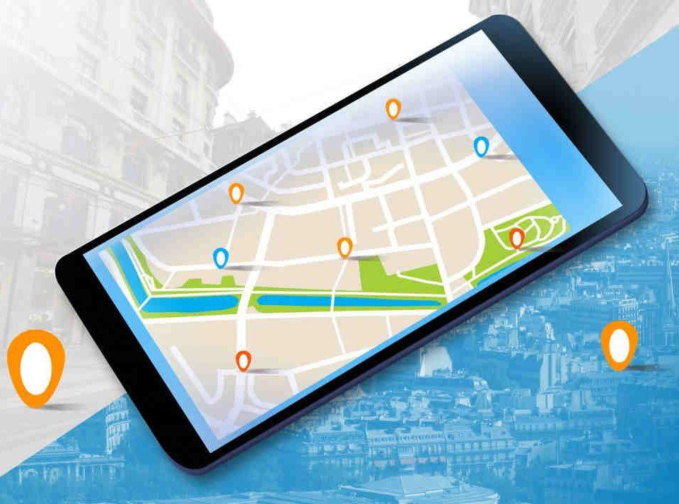 Pozycjonowanie wizytówek firmy w mapach google